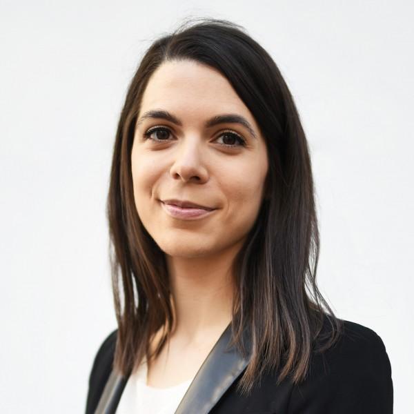 CharleneFEVRE